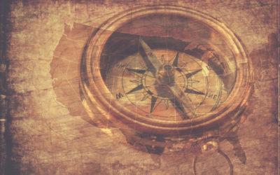Vrijdag 21 juni 13.30 uur Webinar: Bewandel je pad volgens je innerlijk kompas